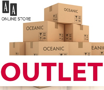 AA OUTLET Z kosmetykami -80% !