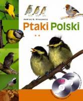 Wielki ATLAS Ptaków 2011 CD za 0 zł